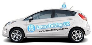 Driving Lessons In Whitby