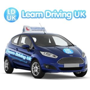 10 Hours Driving Tuition