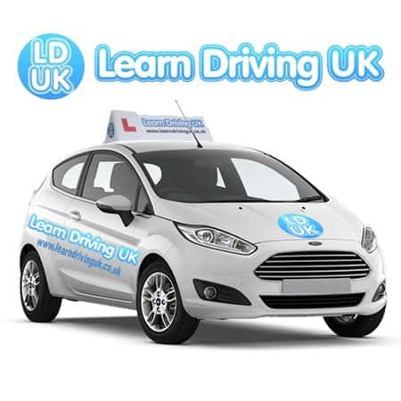 All-inclusive Driving Lesson Package 35 Hours