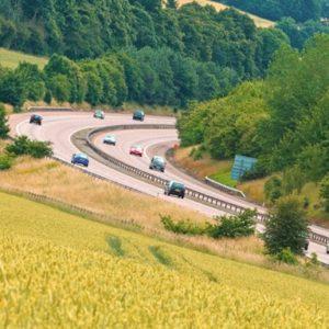 Motorway Driving Experience