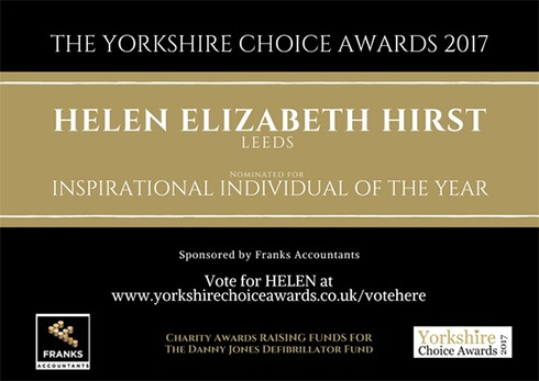 Yorkshire Choice Awards 1