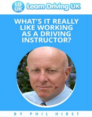 Working With Learn Driving UK