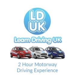 2 Hour Motorway Driving Experience