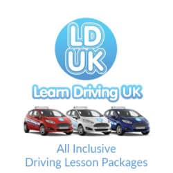 All Inclusive Driving Lesson Packages