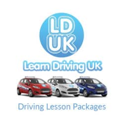 Driving Lesson Packages