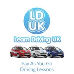 Pay As You Go Driving Lessons